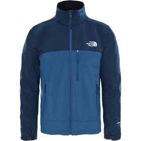 The North Face Apex Bionic Jacket Men urban navy/shady blue